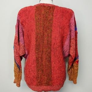 Vintage Sweaters - Vintage Mohair Blend Sweater